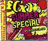 F(X)-SUMMER SPECIAL PINOCCHIO / HOT SUMMER-JAPAN CD+DVD D73