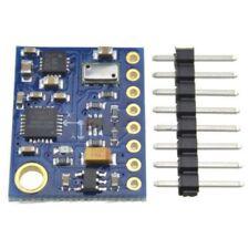10DOF IMU MS5611 HMC5883L MPU6050 MWC flight control sensor module