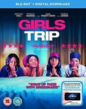 Girls Trip - Blu-ray - New and Sealed