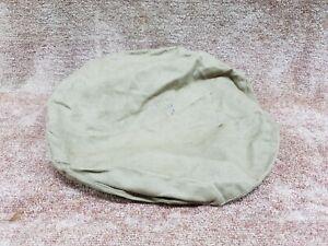 POST WW2 1955 COTTON CAP HAT COVER MTX