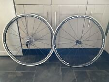 Fulcrum Racing Quattro LG Wheelset.