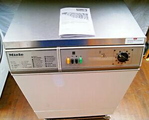 Miele Professional Kondenstrockner T5205c Gewerbe Industrie T 5205 Tumbler