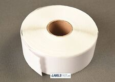 """2 Rolls DYMO(R) compatible 30252 Self-Adhesive Address Labels, 1 1/8 x 3 1/2"""""""