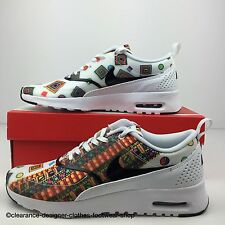 NIKE AIR MAX THEA LIB QS TRAINERS WOMENS LIBERTY of LONDON SHOE UK 2.5 RRP £180