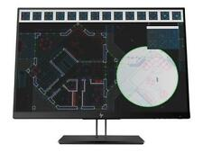 "Monitor LED HP Z24i g2 - monitor a led - 24"" 1js08at#abb 1JS08AT#ABB Schermo"