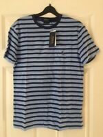 POLO RALPH LAUREN CUSTOM SLIM FIT SHORT SLEEVE T-SHIRTS SIZE SMALL - Pack of 2