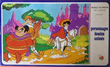 Prince Saphir, Orli Puzzle- Cavahel Vintage