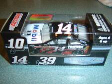 #14 Tony Stewart 2013 MOBIL 1 1:64 ACTION NASCAR FREE SHIP
