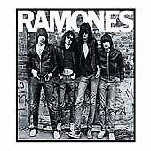 Ramones [Expanded] [Remaster] by Ramones (CD, Jun-2001, Rhino (Label))