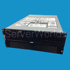 HP DL580 G5 4 x  QC 2.93GHz 64GB 6 x 146GB 451993-001