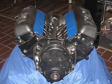 Mercruiser GM Vortec V6 4.3 l Long Block ****WERKSNEU*****, Volvo Penta