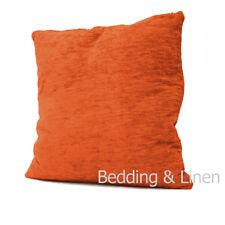 Chenille Orange