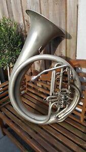 B&S Weltklang B Helikon Tuba