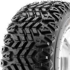 4 Pack WANDA ATV Tires 22x11-10 22x11x10 4PR Knobby 10048 Honda Yamaha Kawasaki
