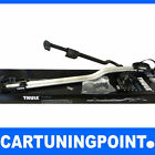 Thule Dachfahrradträger Fahrradhalter ProRide 598 Alu silber abschließbar 1 Stk.