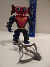 He-Man Masters / Universe MANTENNA Loose Complete Firm Legs Stands Holds