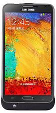 External Aluminium Alloy Power Battery Case Cover for Samsung Galaxy Note 3 III