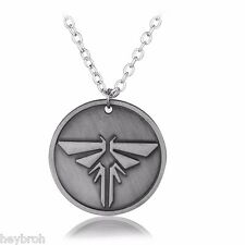 The Last of US Firefly Pendant Limited Collectors Item from PS3 PS4 Game