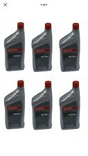 🔥6 Quarts Pack GENUINE HONDA ATF Automatic Transmission oil DW1 Fluid for Honda