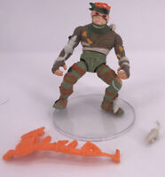 Vintage 1989 Teenage Mutant Ninja Turtles Near Complete playmates TMNT RAT KING