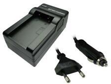 Cargador de batería para Panasonic Lumix dmc-gf3c dmc-gf3x dmc-gf5 dmc-gf5x