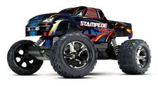 Traxxas Stampede VXL Brushless 2.4gh 2wd rock and roll RTR Sans Batterie - 36076-4