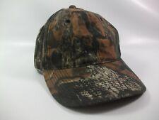 Camo Hat Camouflage Snapback Baseball Cap