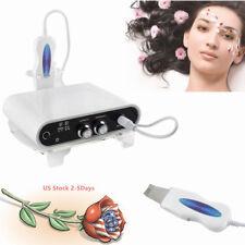 Ultrasonic Facial Cleaner Face Skin Scrubber Rejuvenation Anti-aging Machine CA