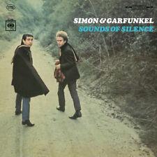 Simon and Garfunkel - Sounds of Silence Vinyl LP Music on C