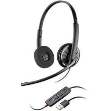 Plantronics Headset Blackwire USB C325.1-m binaural (lync)