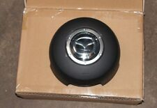 Mazda MX5 (NC) Drivers Airbag Part Number NH52-57-K00