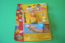 "The Simpsons Raging Willie Playmates 5"" Tall New"