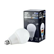 Ceramic LED bulb E27 230V 18W A70 1800lm warm white 2700K