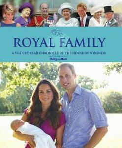 Royal Family (Unseen Archives) Book The Cheap Fast Free Post