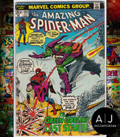 Amazing Spider-Man #122 VG- 3.5 (Marvel)