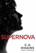 Supernova (The Lightless Trilogy), Higgins, C.A., Good Book