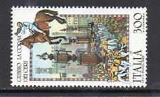 ITALY MNH 1983 SG1804 FOLK CUSTOMS