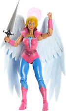 Masters of the Universe Classics Club Eternia Angella 6