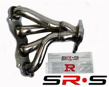 SR*S 4-1 FULL T-304 STAINLESS STEEL HEADER DODGE/PLYMOUTH NEON 95-99 SOHC 420A