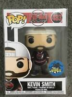 Kevin Smith Funko Pop Vinyl with LACC Sticker NEW in Mint Box + Protector