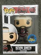 Exclusive Kevin Smith Funko Pop Vinyl with LACC Sticker NEW in Box