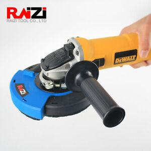 "Raizi 5"" /125 mm Universal Surface Grinding Dust Shroud For Angle Grinder"