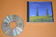 George Winston - Winter Into Spring / Windham Hill Records 1990 / Germany / Rar