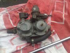 OMVL Dream XXI-G a Gas GPL 67R-010099 auto motore