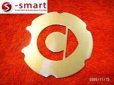 S-SMART: 450 452 Smart Logo Fuel Tank Cap (Hollow out)
