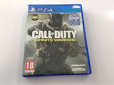 Juego PS4-Call of Duty Infinito Guerra-Playstation 4