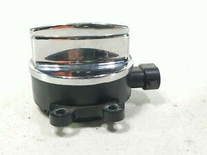 18 Harley Davidson FLRT Freewheeler Ignition Switch Assembly