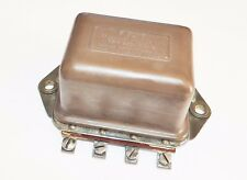FIAT 500 A B C - TOPOLINO/ REGOLATORE TENSIONE DINAMO/ VOLTAGE REGULATOR DYNAMO