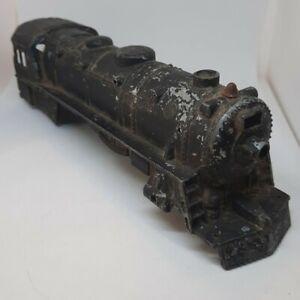 ☆ Marx 999 locomotive O Scale Steam Engine Vintage Marx Toy train BODY ONLY F/S