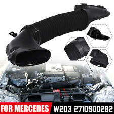 Neu 2710900282 Luftansaugrohr Mercedes Benz C CLC CLK Klasse